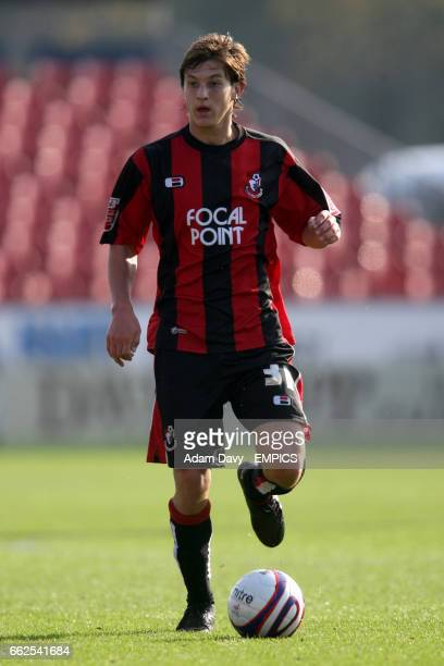 Adam Lallana Bournemouth