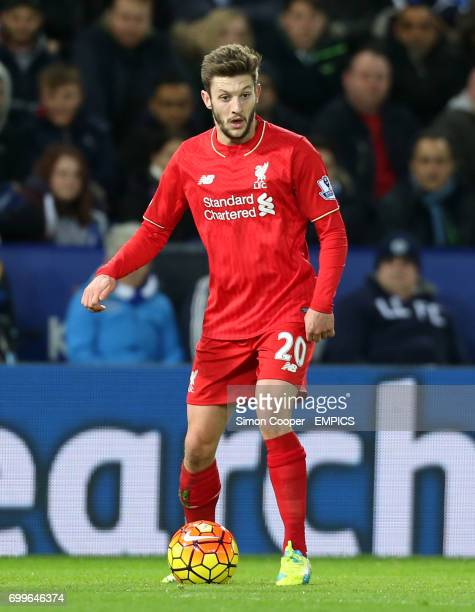 Adam Lallana Liverpool