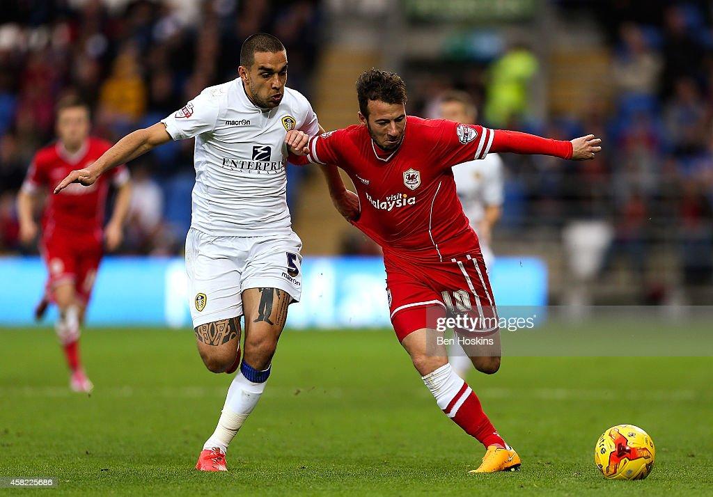 Cardiff City v Leeds United - Sky Bet Championship