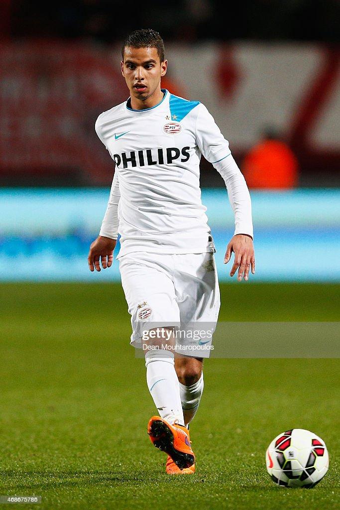 FC Twente v PSV Eindhoven - Eredivisie