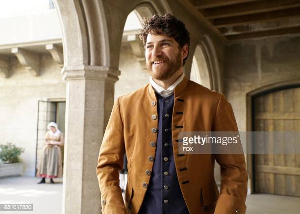 Adam Pally in the 'Boyfriend Experience' episode of MAKING HISTORY airing Sunday March 19 on FOX