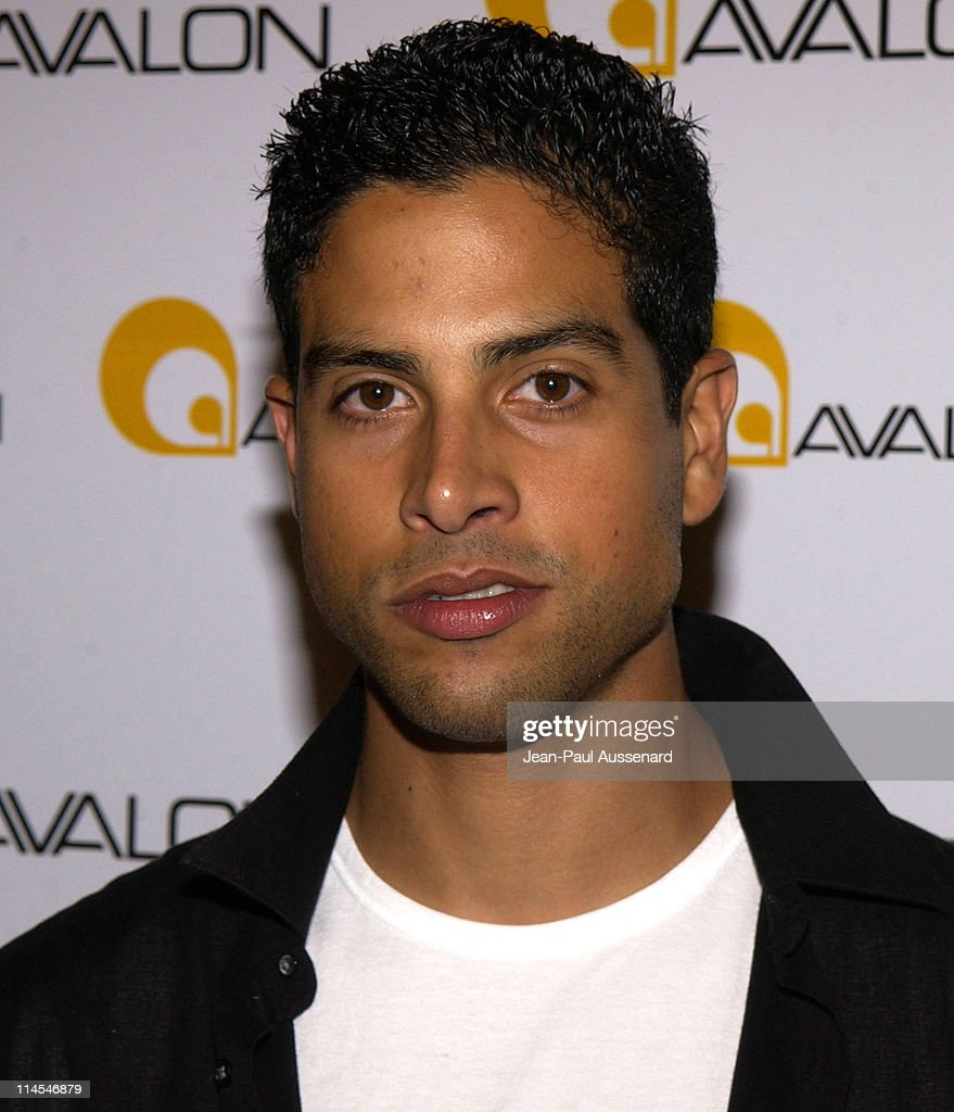 Avalon Hollywood Grand Opening - Arrivals