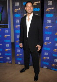 Adam Rodriguez during NALIP 8th Annual National Conference Presented by HBO and the National Latino Media Council at Newport Beach Marriott Hotel and...