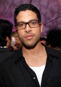 Adam Rodriguez during pARTy 2006 Presented by the New Yorker at Gemini GEL in Hollywood California United States