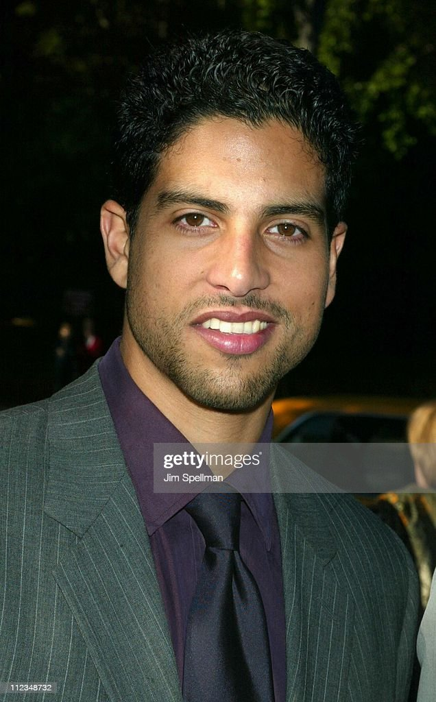 CBS Television 2002-2003 Upfront Party