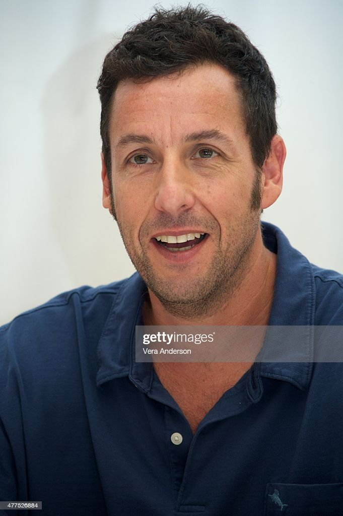 Adam Sandler | Getty Images Adam Sandler
