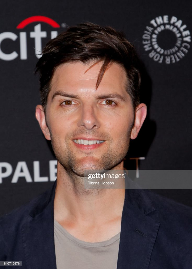 Adam Scott attends The Paley Center for Media's 11th annual PaleyFest Fall TV previews for FOX at The Paley Center for Media on September 13, 2017 in Beverly Hills, California.