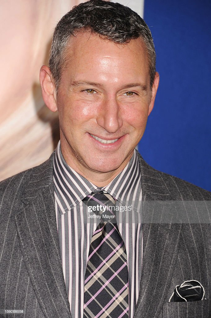 Adam Shankman arrives at the 'The Guilt Trip' - Los Angeles Premiere at Regency Village Theatre on December 11, 2012 in Westwood, California.