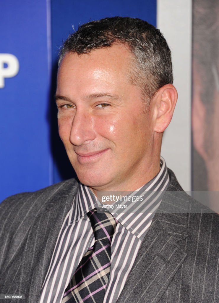 <a gi-track='captionPersonalityLinkClicked' href=/galleries/search?phrase=Adam+Shankman&family=editorial&specificpeople=1295239 ng-click='$event.stopPropagation()'>Adam Shankman</a> arrives at the 'The Guilt Trip' - Los Angeles Premiere at Regency Village Theatre on December 11, 2012 in Westwood, California.