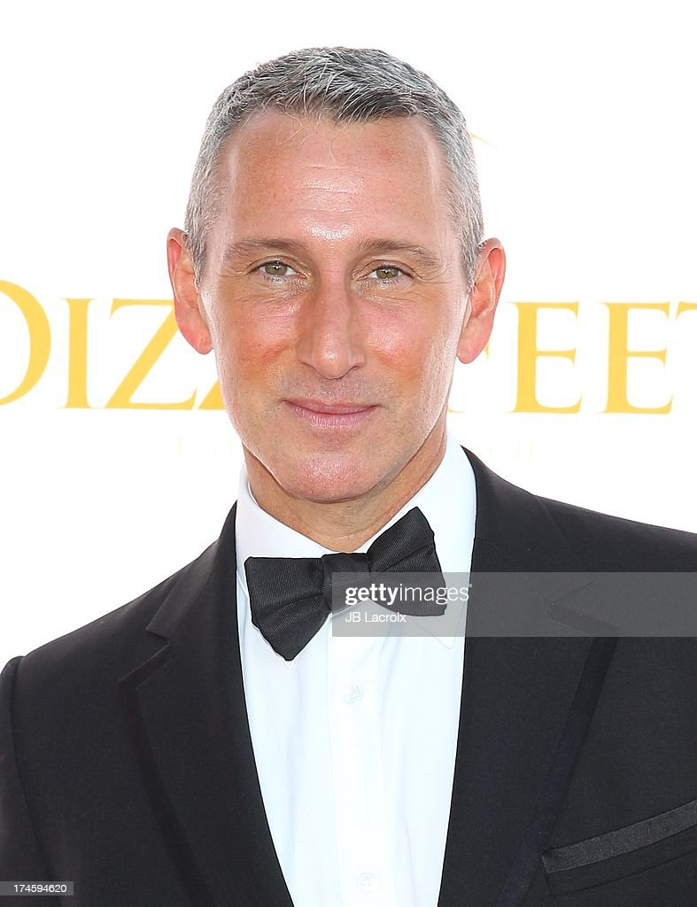 Adam Shankman attends the 3rd Annual Celebration Of Dance Gala held at Dorothy Chandler Pavilion on July 27, 2013 in Los Angeles, California.