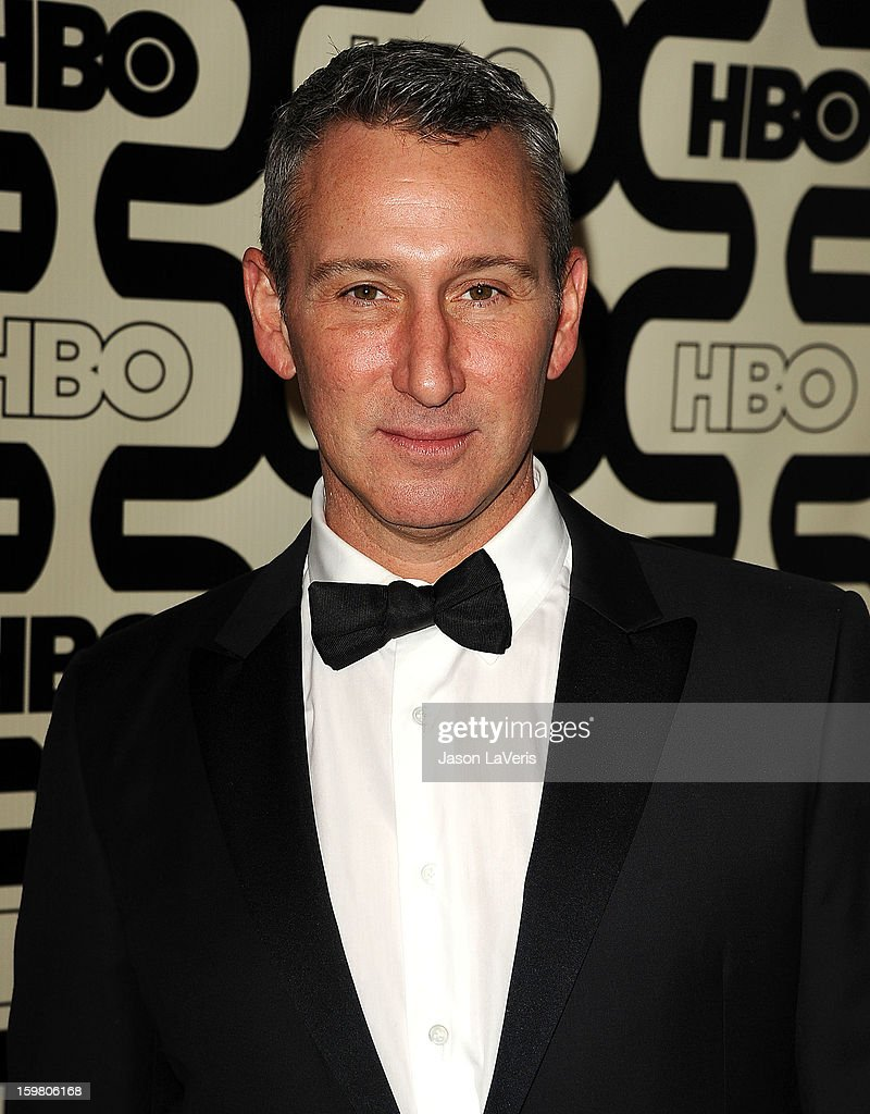Adam Shankman attends the HBO after party at the 70th annual Golden Globe Awards at Circa 55 restaurant at the Beverly Hilton Hotel on January 13, 2013 in Los Angeles, California.