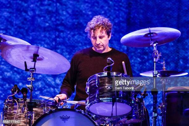 Adam Topol performs at Sidney Myer Music Bowl on December 8 2017 in Melbourne Australia