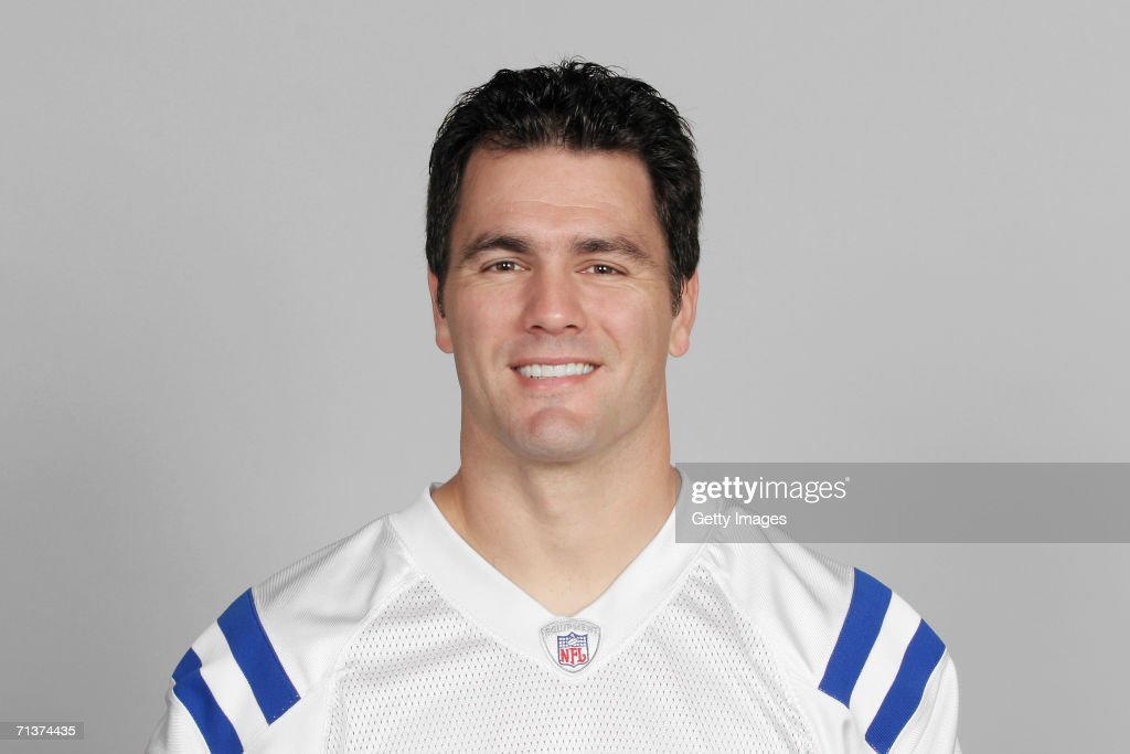 Indianapolis Colts 2006 Headshots