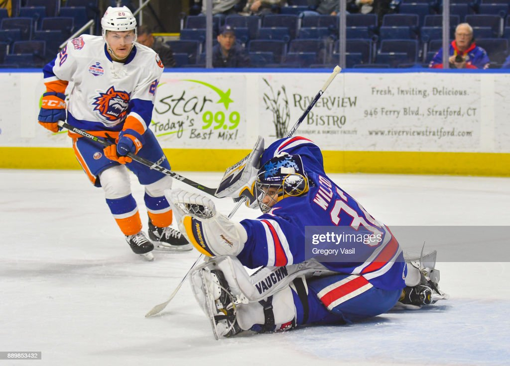 Rochester Americans v Bridgeport Sound Tigers