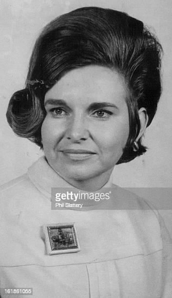 JUN 10 1968 JUN 11 1968 JUN 12 1968 Adams Jean You may be a charming woman and chic and you may even work doggedly at 'selfimprovement' but that's...