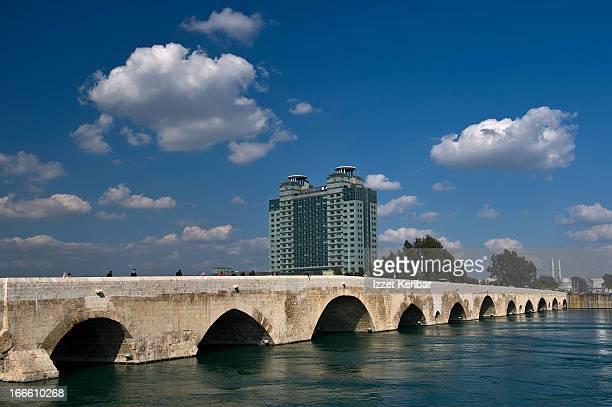 Adana Taskopru Bridge