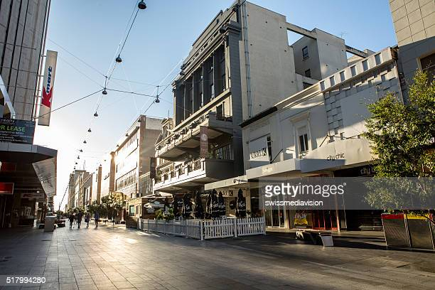 Adelaide city centre
