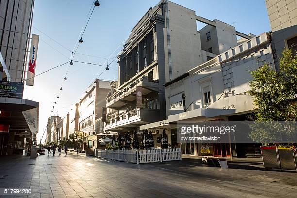 Adelaide centre-ville