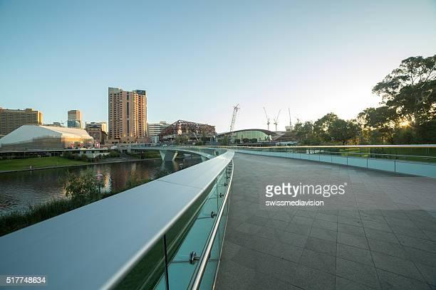 Adelaide city, SA, Australia