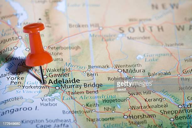 Adelaide Pin