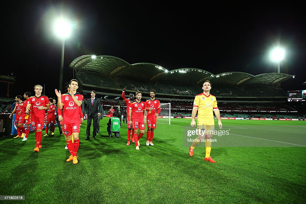 matches australia league adelaide united brisbane roar