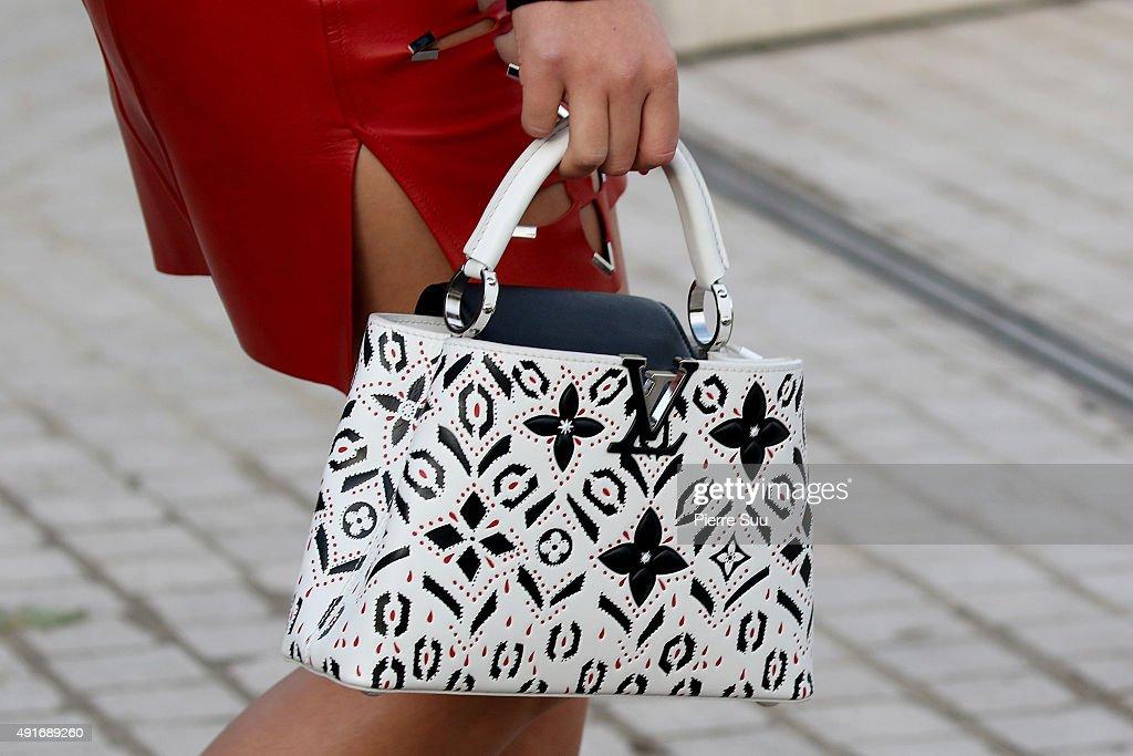 Handtassen Louis Vuitton 2016