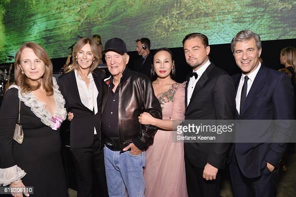 2016 LACMA Art + Film Gala Honoring Robert Irwin And Kathryn Bigelow Presented By Gucci - Inside : ニュース写真