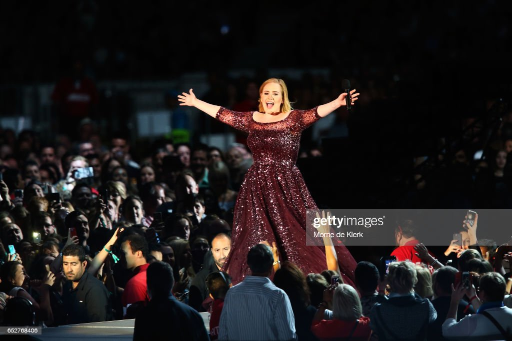 Hello, Goodbye? Best Moments From Adele's Performances
