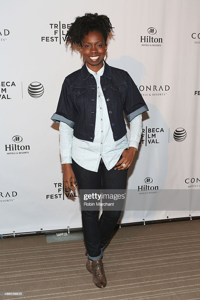 <a gi-track='captionPersonalityLinkClicked' href=/galleries/search?phrase=Adepero+Oduye&family=editorial&specificpeople=7364868 ng-click='$event.stopPropagation()'>Adepero Oduye</a> attends the TFF Awards Night during the 2014 Tribeca Film Festival at Conrad New York on April 24, 2014 in New York City.