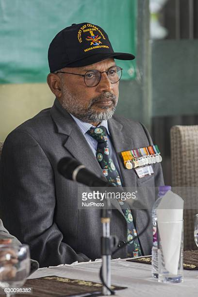 V Adm Raman Prem Suthan rank Sub Lt / Navigating officer Both Bangladeshi and Indian 71s War Veterans share the eternal bond of camaraderie having...