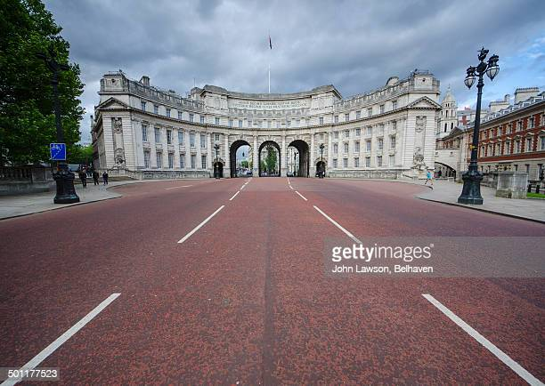 Admiralty Arch, The Mall, London, England