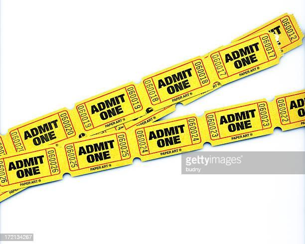 admit tickets