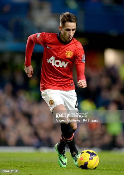 Adnan Januzaj Manchester United
