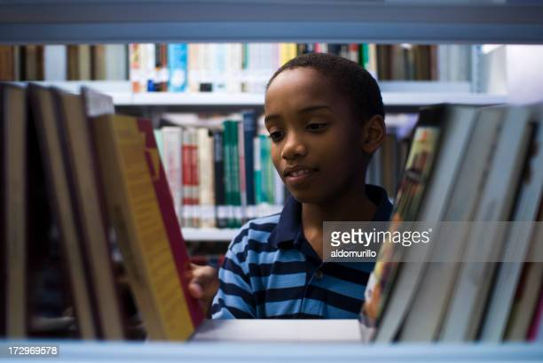 Adolescent ready to read