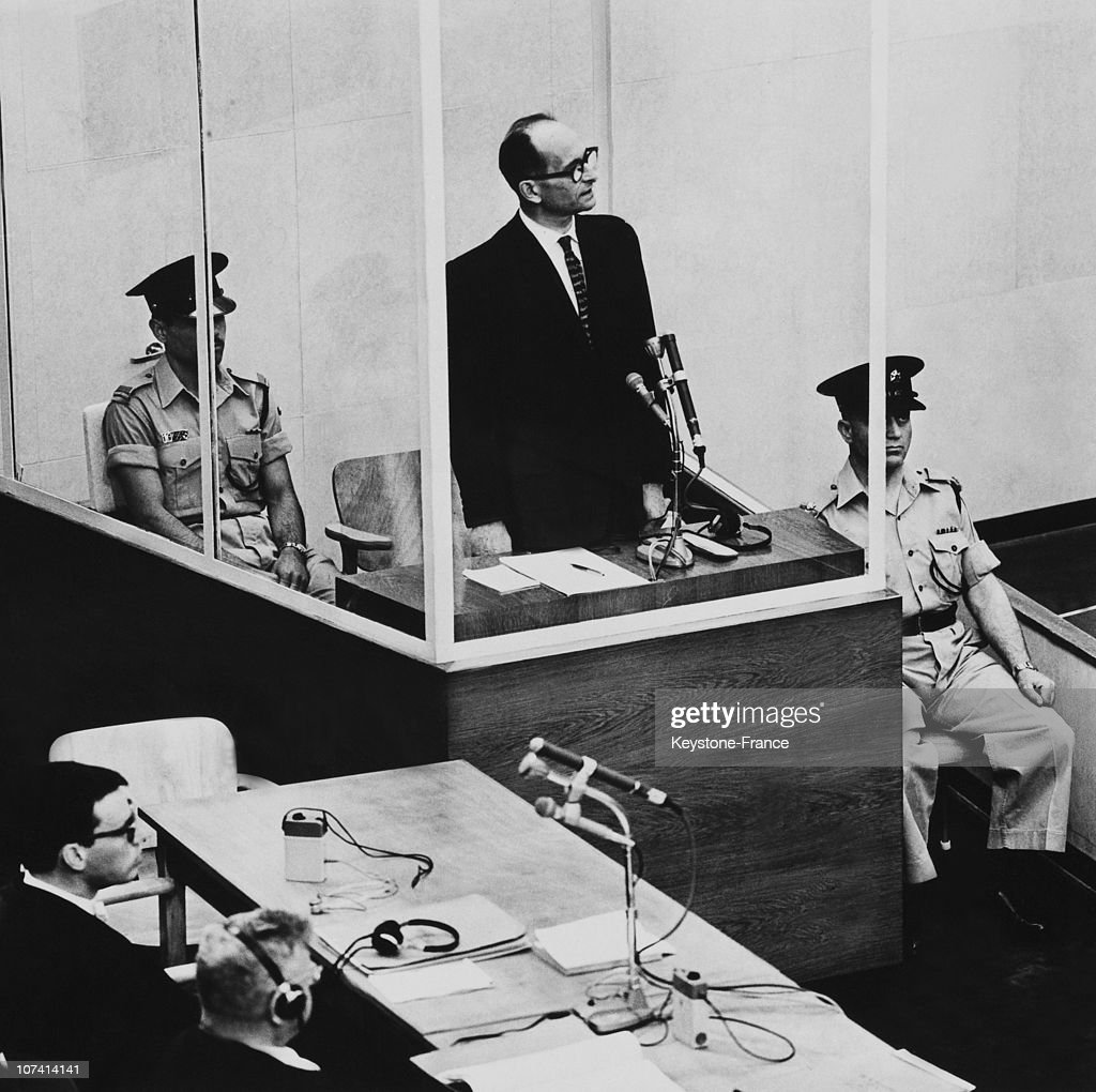<a gi-track='captionPersonalityLinkClicked' href=/galleries/search?phrase=Adolf+Eichmann&family=editorial&specificpeople=930616 ng-click='$event.stopPropagation()'>Adolf Eichmann</a> S Trial On April 14Th In Jerusalem.