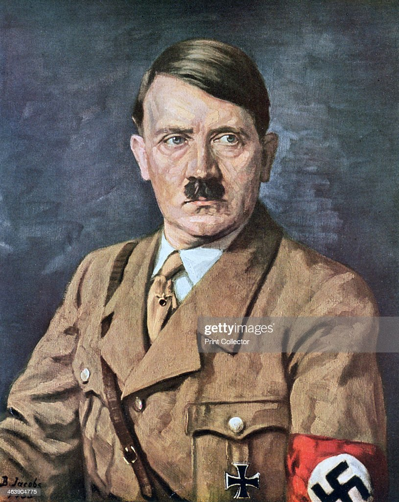 a look at adolf hitlers life before during and after the war Early life adolf hitler was born on april 20 during the war he fought on germany's western front with he just dyed his hair to look better for the.