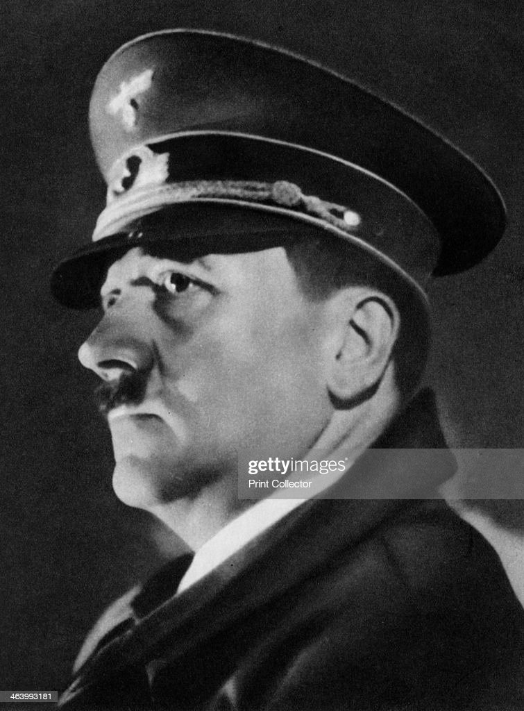 adolf hitlers influence on the world In this lesson we explore the biography of the german dictator of the 1930s and  40s, adolf hitler, and the role he played in german and european.