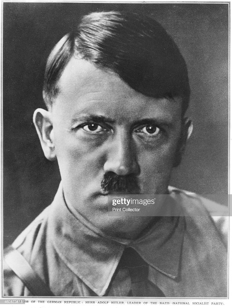 the journey of adolf hitler to power in the nazi germany Compre o livro the rise of nazi germany: the history of the events that brought adolf hitler to power na amazoncombr: confira as ofertas para livros em inglês e.