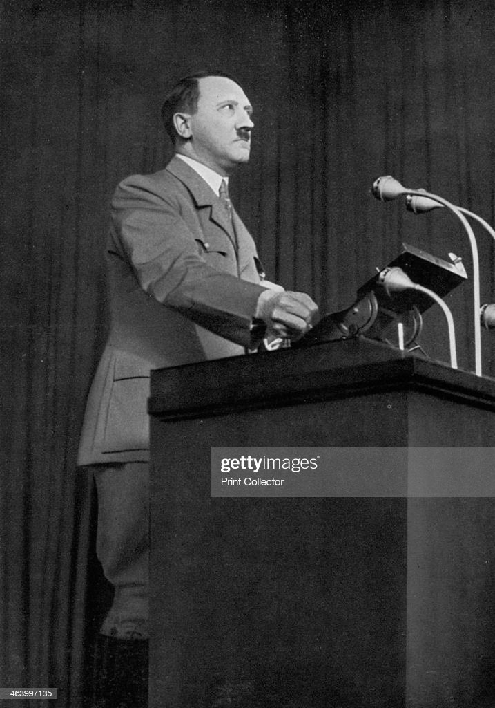 Image result for november 14, 1936 germany speech