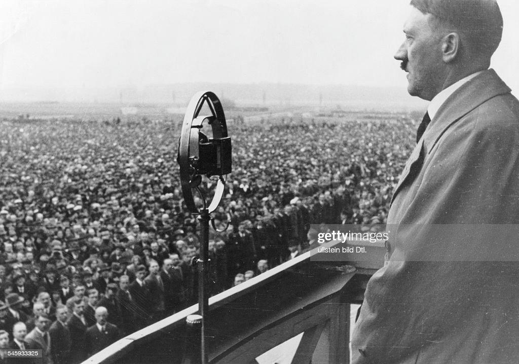 Hitler Spricht