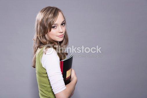 Views year ago blonde teen #8