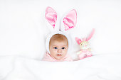 http://www.istockphoto.com/photo/adorable-cute-newborn-baby-girl-in-easter-bunny-costume-and-ears-gm655704956-119292719