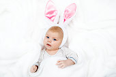 http://www.istockphoto.com/photo/adorable-cute-newborn-baby-girl-in-easter-bunny-costume-and-ears-gm655794206-119314141