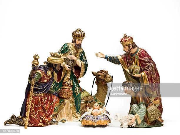 Adoración (natividad