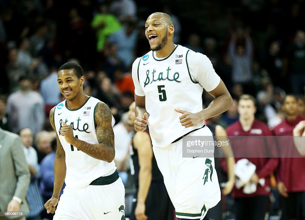 NCAA Basketball Tournament - Third Round - Spokane
