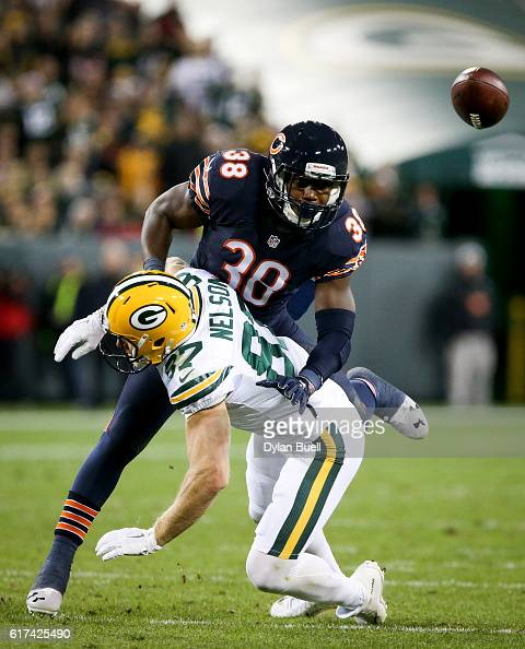 Chicago Bears v Green Bay Packers : News Photo
