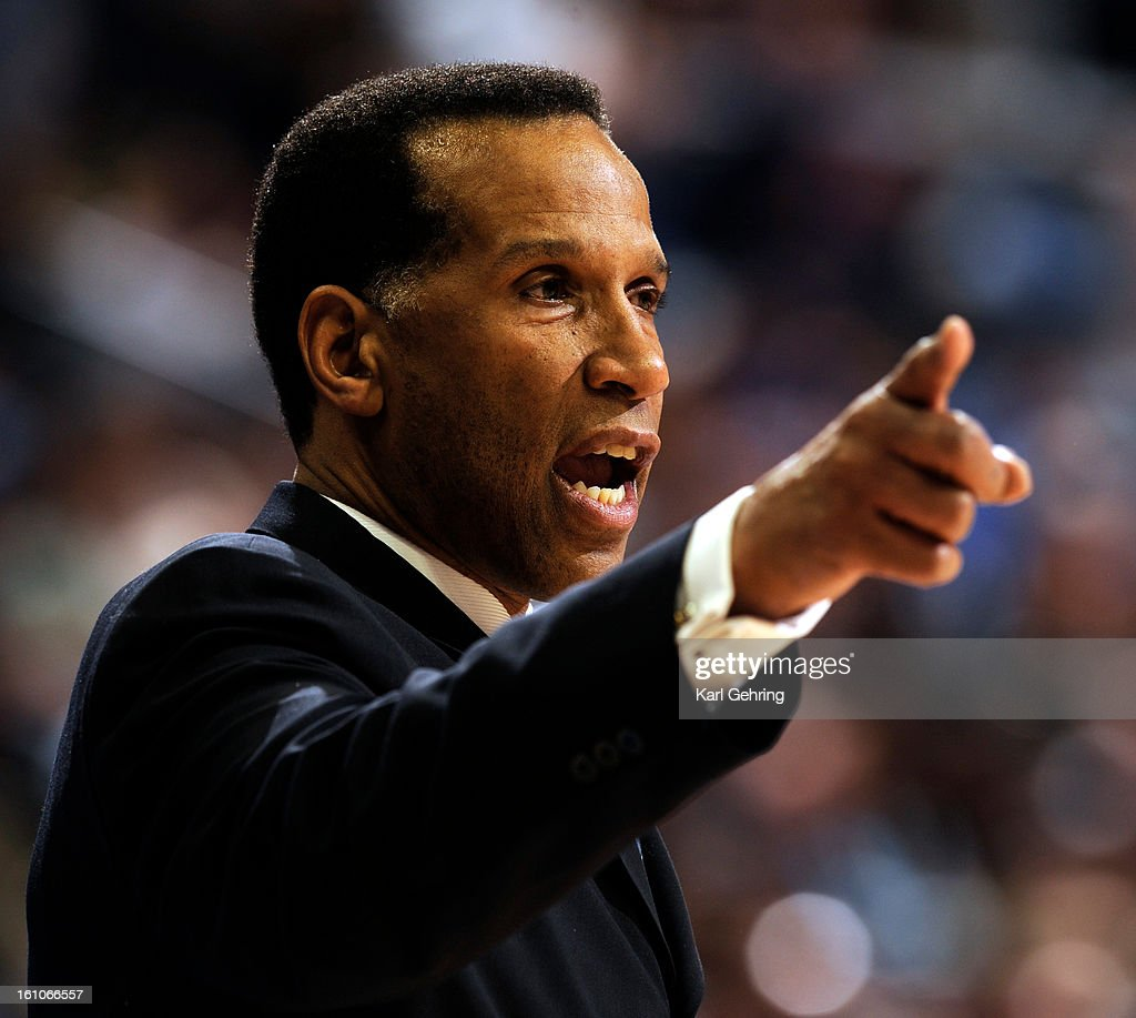 KG BKNNUGGETS Adrian Dantley took charge of the Nug s Monday