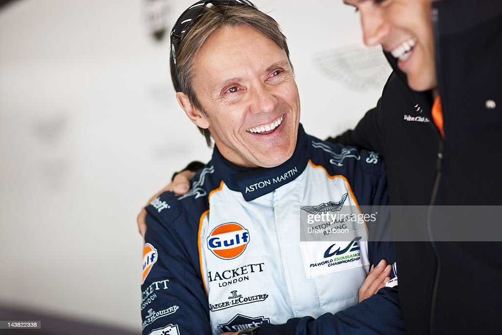 2012 FIA World Endurance Championship - 6 Hours of Spa Francorchamps
