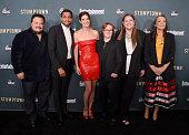 """Premiere Of ABC's """"Stumptown"""" - Arrivals"""