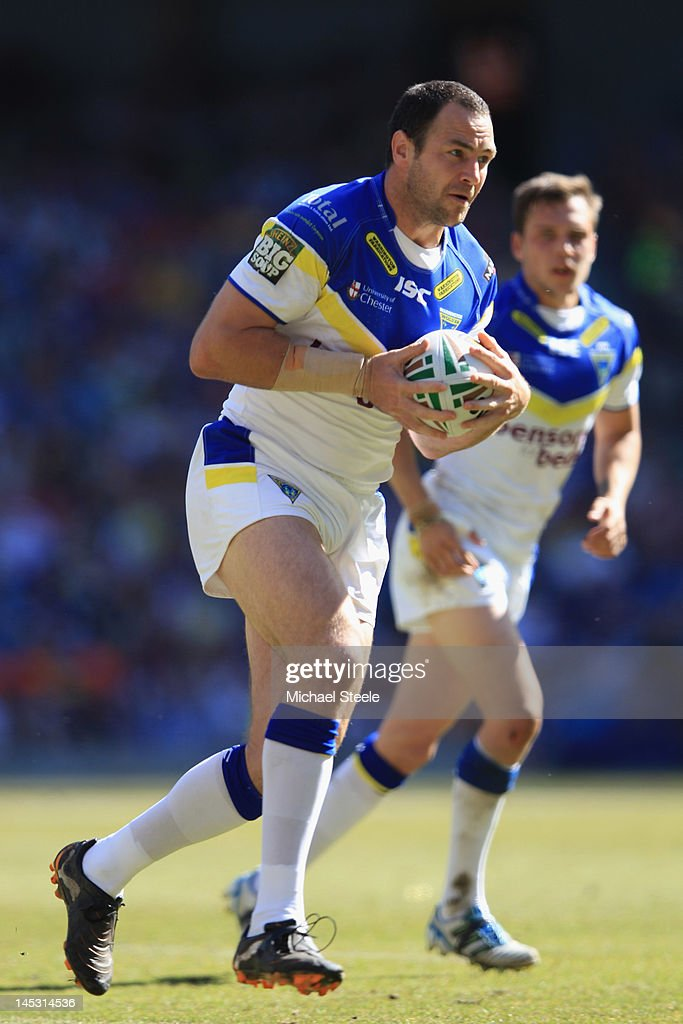 Warrington Wolves v Widnes Vikings - Magic Weekend